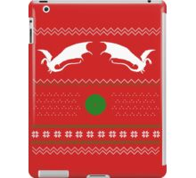 Hobbit: Ugly Christmas Sweater iPad Case/Skin