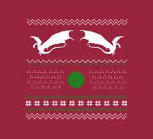Hobbit: Ugly Christmas Sweater Long Sleeve T-Shirt