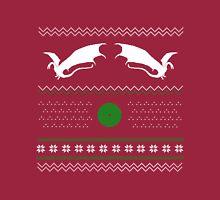 Hobbit: Ugly Christmas Sweater Long Sleeve T-Shirt