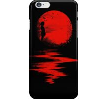 The Land of the Rising Sun iPhone Case/Skin
