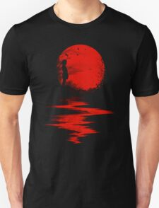 The Land of the Rising Sun T-Shirt