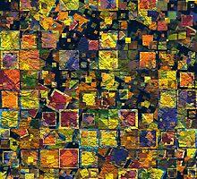 pattern klaud by alexandr-az