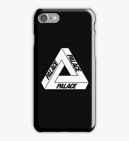 TRI-FERG PALACE PHONE CASE iPhone Case/Skin