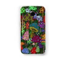 Mushrooms Phone Case Samsung Galaxy Case/Skin