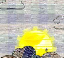 Sunny by Tremix