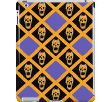 JoJo's Killer Queen Pattern iPad Case/Skin