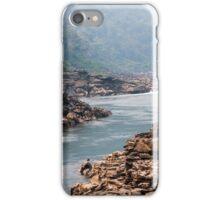 A last glimpse of Nam Kading river iPhone Case/Skin