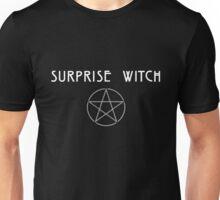SURPRISE WITCH Unisex T-Shirt