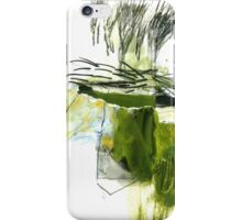 tree, river and road iPhone Case/Skin
