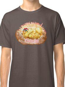 Thick Chicks Classic T-Shirt