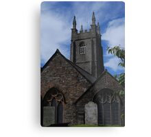 Church of St. Andrew Metal Print