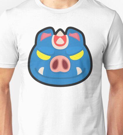 GANON ANIMAL CROSSING Unisex T-Shirt