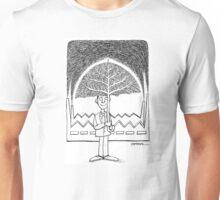 Umbrella... Unisex T-Shirt