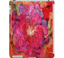 Vibrations of Happiness iPad Case/Skin