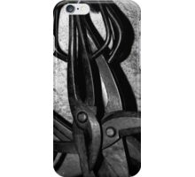 knives iPhone Case/Skin