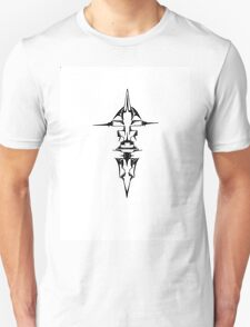 Face of the Knife T-Shirt