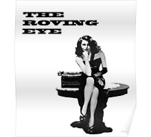 The Roving Eye Poster