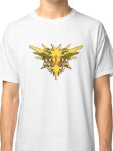 zapdos Classic T-Shirt