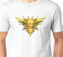 zapdos Unisex T-Shirt
