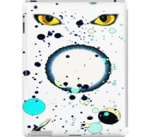 Who Speaks of Conquest? iPad Case/Skin