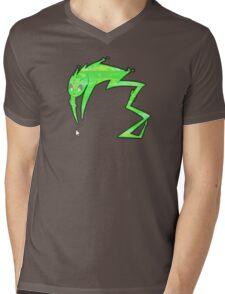 Digicats: Hyperlink Mens V-Neck T-Shirt