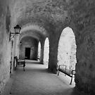 Mission Arches by EmmaLeigh