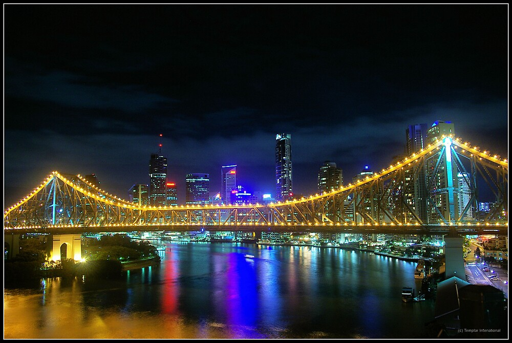 City of Colour by Andrew Murray