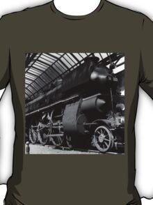 old locomotive T-Shirt