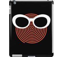 SoundsGlasses. iPad Case/Skin