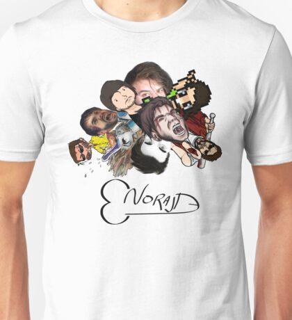 FANART Unisex T-Shirt