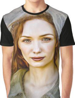 Demelza Poldark  Graphic T-Shirt