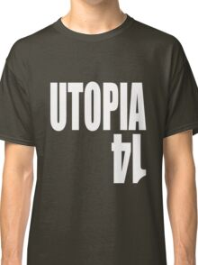 Utopia 14 Classic T-Shirt