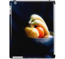Bowl Of Fruit iPad Case/Skin