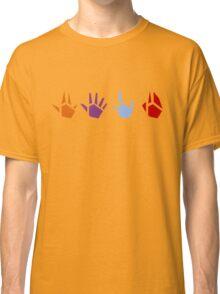 Prime Beams (Color) Classic T-Shirt