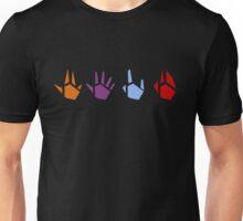 Prime Beams (Color) Unisex T-Shirt