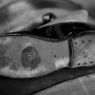 This Old Shoe by Betsy  Seeton