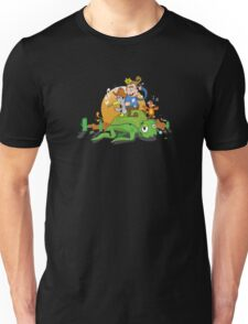 The Journey Unisex T-Shirt
