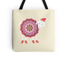 Cute lamb Tote Bag
