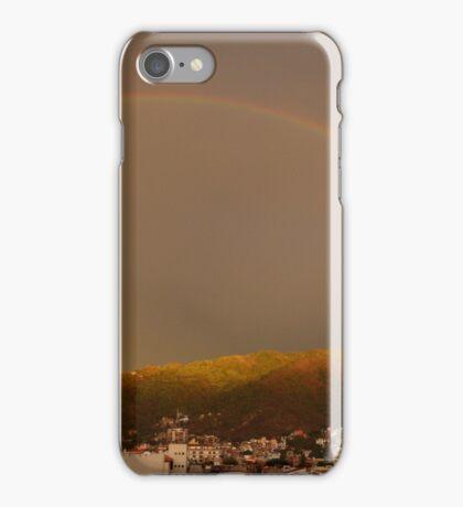 ultima luz  iPhone Case/Skin