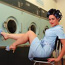 Laundry Day by Helen McLean