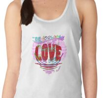 Be FooLiShLy In LOvE... Women's Tank Top
