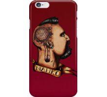 Nahko Bear iPhone Case/Skin