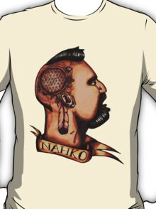 Nahko Bear T-Shirt