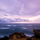 All in - Warrnambool Australia by Norman Repacholi