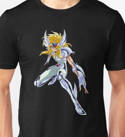 hyoga saint seiya Unisex T-Shirt