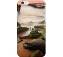 Mossy Dream iPhone Case/Skin