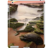 Mossy Dream iPad Case/Skin