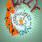 DIZZY  ((O)) by TeaseTees