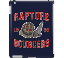 Rapture Bouncers iPad Case/Skin