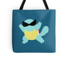 Squirtle Sunglasses Tote Bag